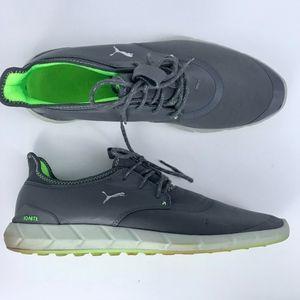 Puma Men's Ignite Sport Spikeless Golf Shoe - 11